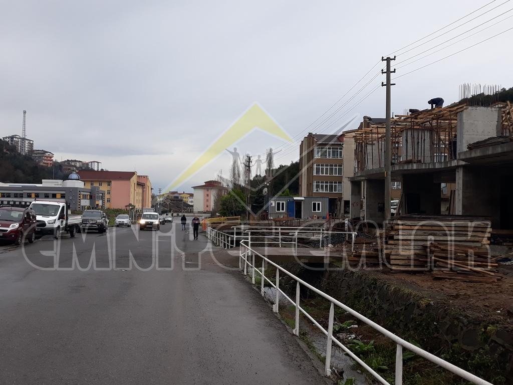 KIRMACI MAHALLESİ KEMER BÖLGESİNDE SIFIR SATILIK 3+1 DAİRE