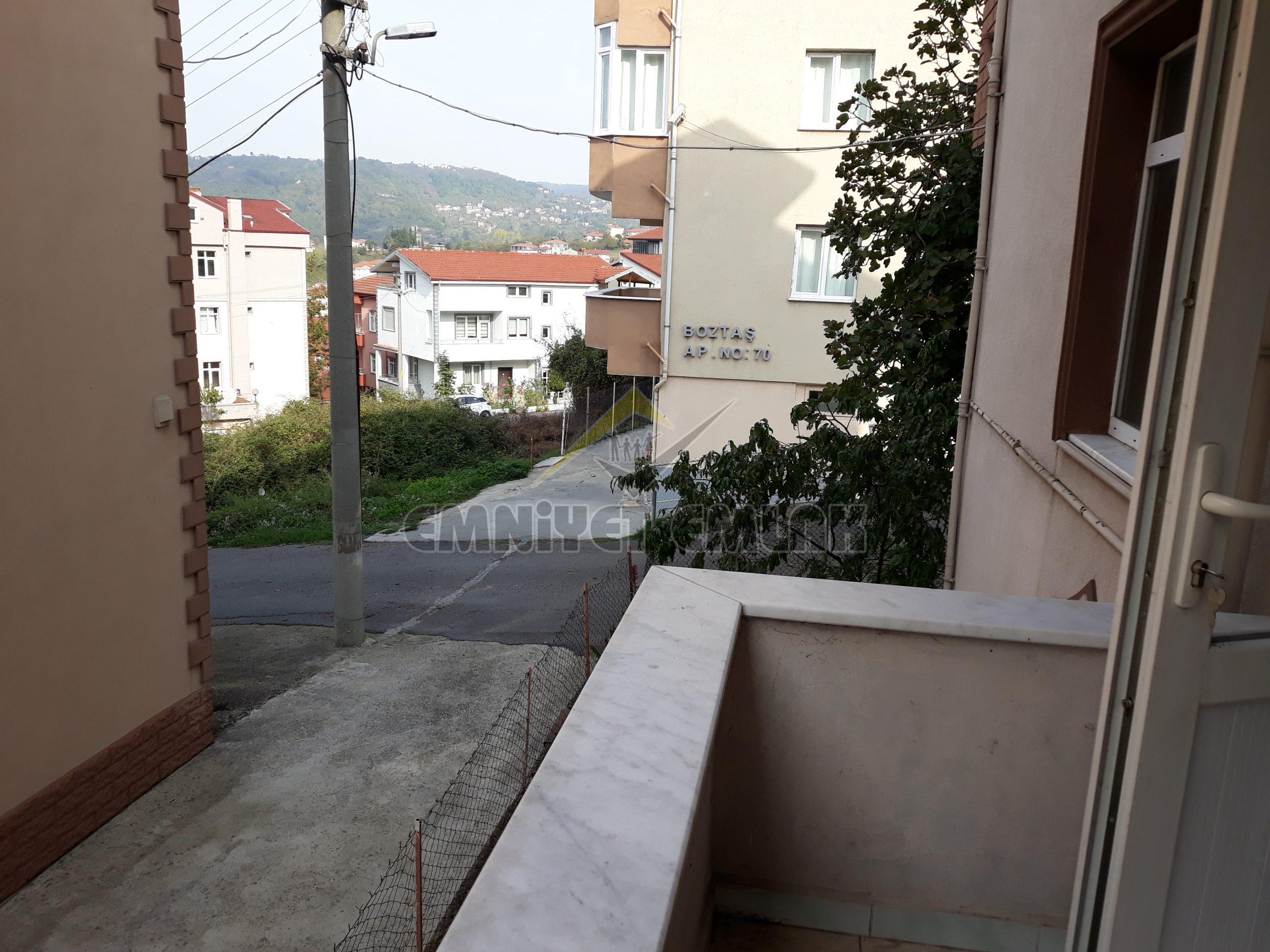 KEPEZ MAHALLESİ kayalık sokakta KİRALIK 2+1  DAİRE